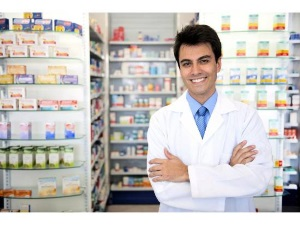 Pharmacist Featured