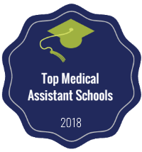 Medical Assistant Schools 2018 Featured