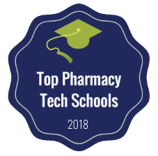 Pharmacy Tech Schools 2018 Featured