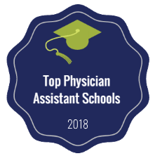 Physician Assistant Schools 2018 Featured